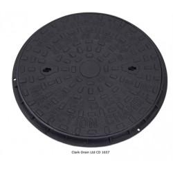 CD 1657