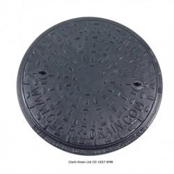 CD 1657 KMB