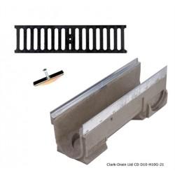 CD D10-H10G-21