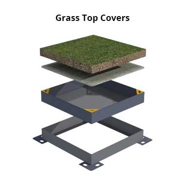Grass Top Covers