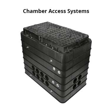 Chamber Access Systems